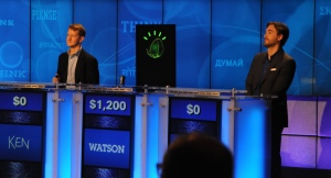 Watson is far more economical today than 2011, when it destroyed humans at Jeopardy