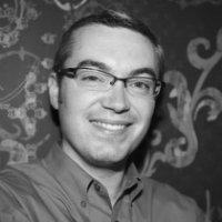 John Bruno, principal lead program manager on Xbox Live Compute at Microsoft.