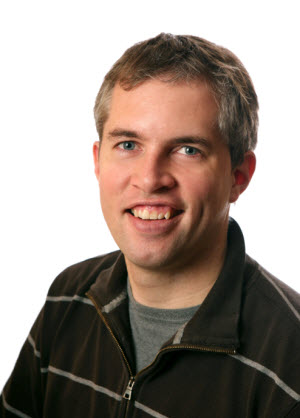 John Earner of Space Ape Games
