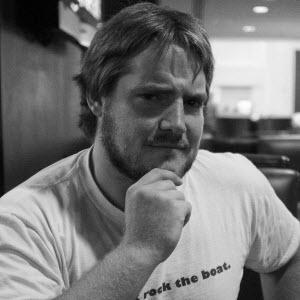 John Graham, COO of Humble Bundle