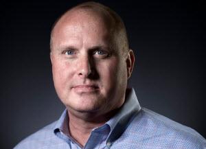 John Smedley, president of Sony Online Entertainment