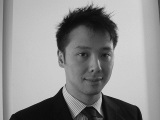 Jon Wu headshot