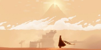 Journey comes to PS4 on July 21 and supports PS3 cross-buy