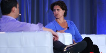 It's 'inevitable' major publishers will come to Ouya, says CEO Julie Uhrman