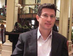 Kenny Rosenblatt of Arkadium