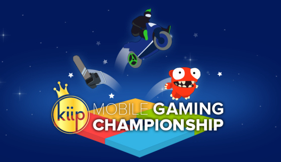 Kiip championships