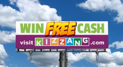 Pigskin pick 'em without gambling: Kizzang launches Pick the Board