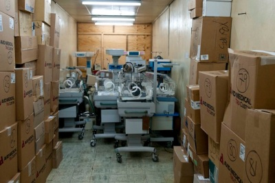 Cohealo raises $1 5M to help hospitals manage medical