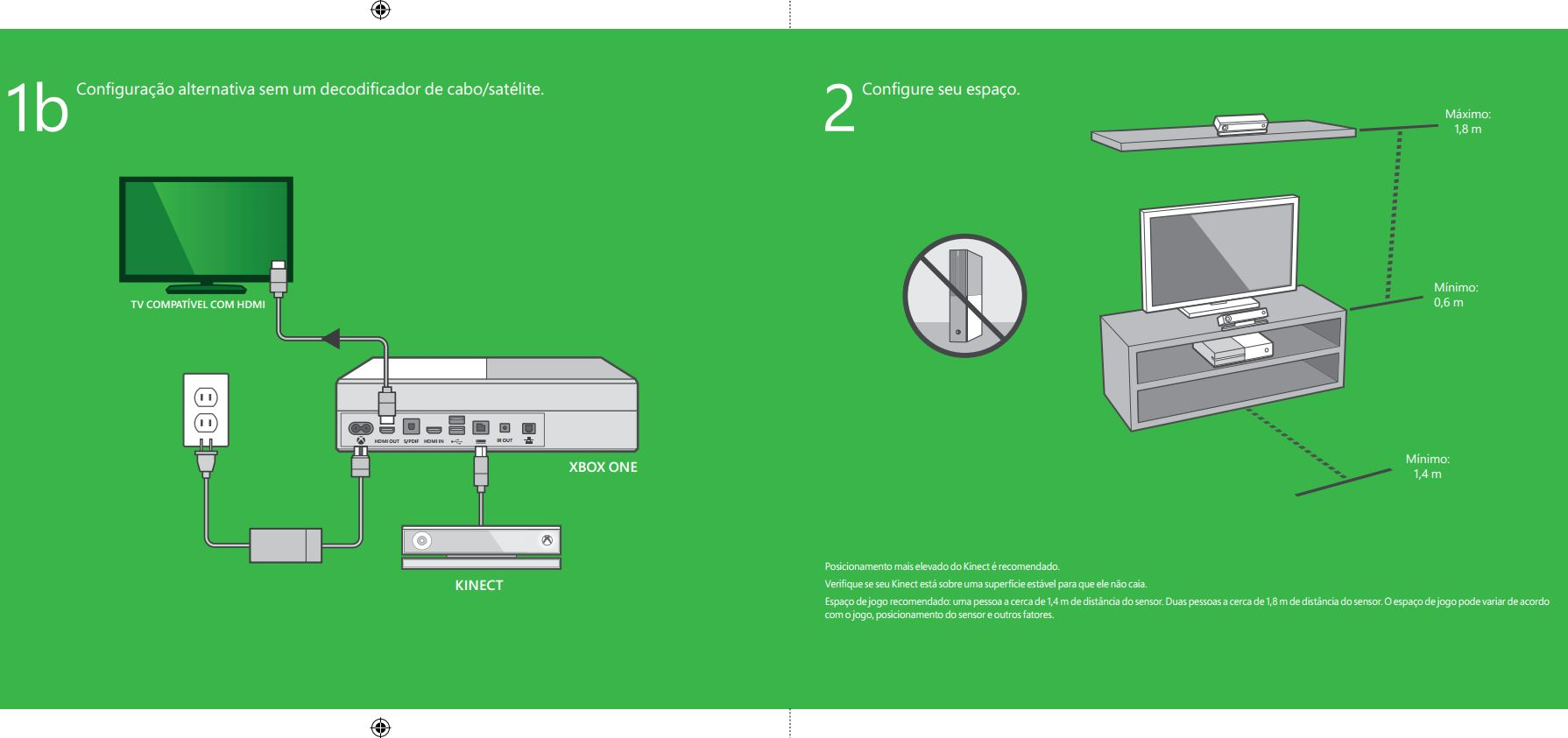 Microsoft may have some ideas about where you can stick Xbox One's Kinect |  VentureBeat