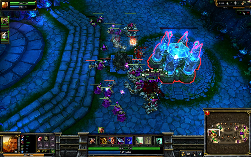 The History Of Mobas From Mod To Sensation Venturebeat