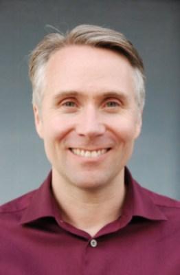 Mark DeLoura, White House advisor on games and digital media