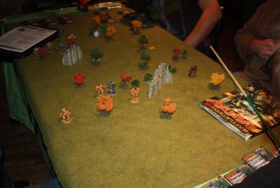 BattleTech miniature game