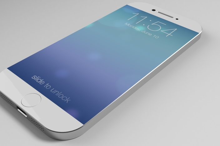 A third of Americans want to see a totally redesigned iPhone from Apple.