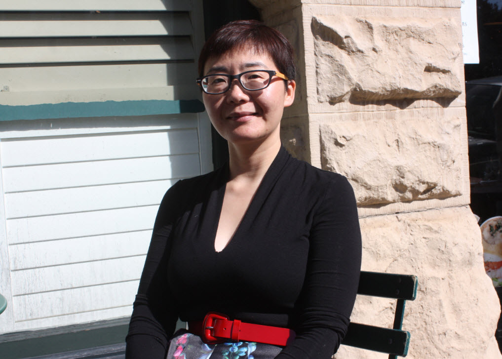 How Ibm S Michelle Zhou Figured Out My Personality From