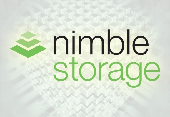 Nimble Storage logo