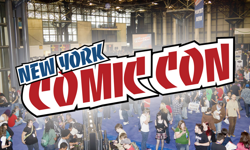 NYCC attendees are unhappy about the convention's unscrupulous social media strategy