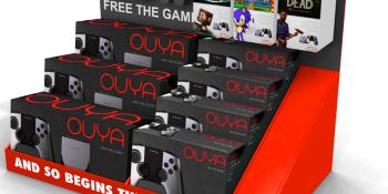 Ouya cofounder departs the gaming startup