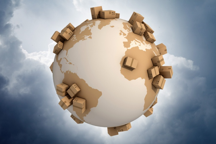 Pacejet's shipping solution connects distributors with carriers in one central hub