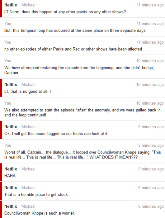 This Netflix employee just raised the bar for awesome customer ...