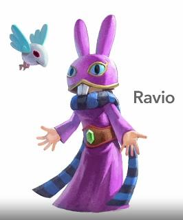 Ravio_Zelda