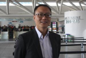Robert Xiao of Perfect World