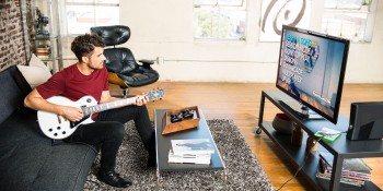 With real instruments and lessons, Rocksmith 2014 seeks to banish faux guitar video games (preview)