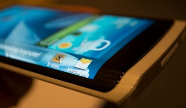 Samsung Youm concept device