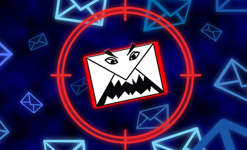 ScareMail tries to confuse NSA surveillance programs with its randomly generated stories