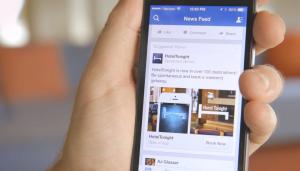 facebook mobile app ads
