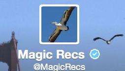 magic recommendations