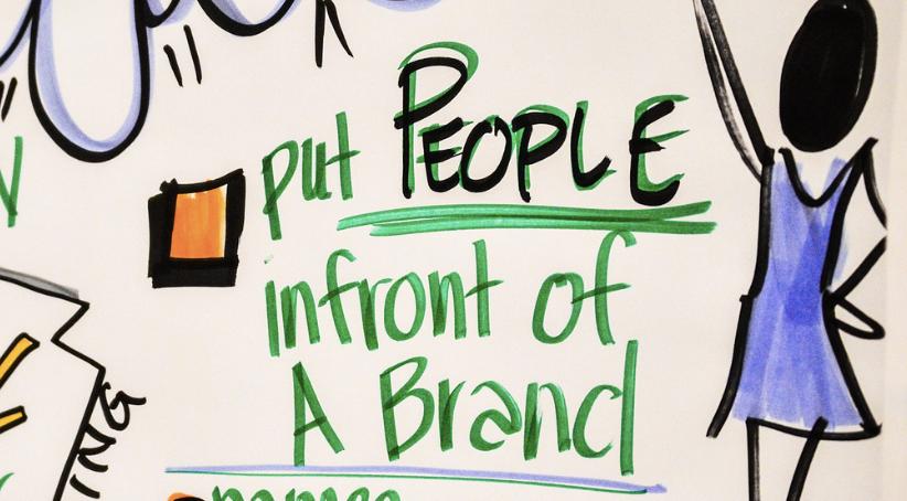 people brand service