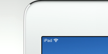 This is Apple's new iPad Air: Thinner, lighter, more powerful