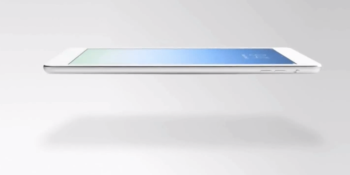 This is Apple's new 3-minute iPad Air commercial in high definition