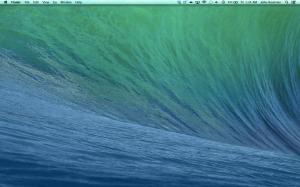 Mavericks on my MacBook Air
