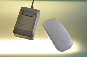 Apple mouse mice