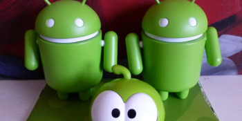 Android captures record 81% global market share, Windows Phone is 'fastest growing'