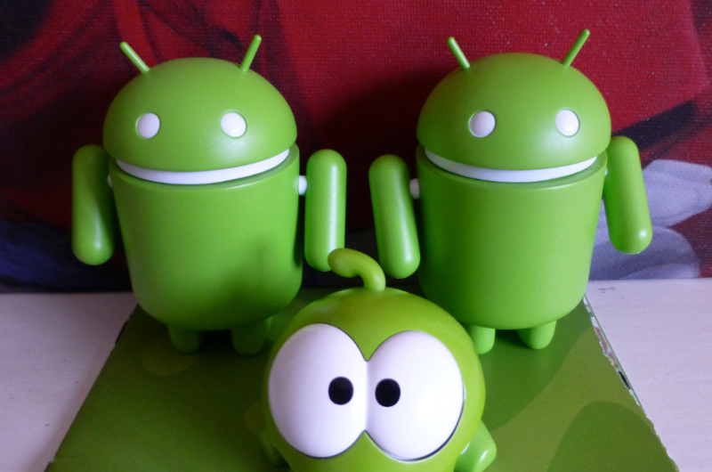 Android robots