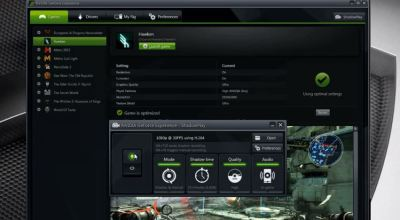 Nvidia's big moves: New GeForce GTX 780 Ti, low-latency streaming