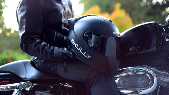 Lawsuit against AR helmet maker Skully over strippers and sports cars has been dropped