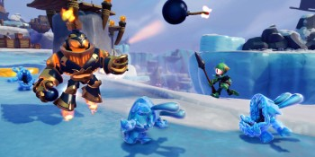 Skylanders still ahead of Disney Infinity in 2013 overall  — but Minecraft likely beat both