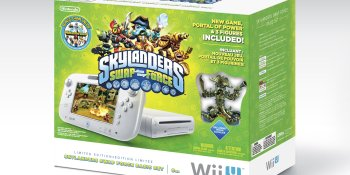 Analyst: Skylanders: Swap Force outsells Disney Infinity on Amazon over important Black Friday weekend