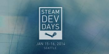 Here's the one thing that Valve hopes to get out of its Steam Dev Days conference