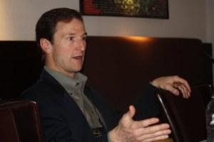 Steve Wadsworth, CEO of Tapjoy