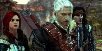 Obama cares: The President's praise of The Witcher shows growing importance of games to international trade