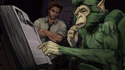 the wolf among us episode 2 game download