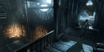 Thief: The secrets and challenges that lurk within the City's walls (preview)