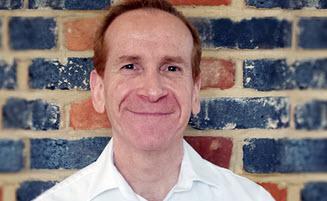 Tim Merel