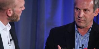 Brick 'n' mortar survival: GameStop president Tony Bartel shows how retail fits into a digital future