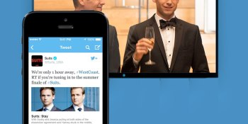 Twitter & Comcast's 'See it' partnership makes tweeting the new way to channel surf