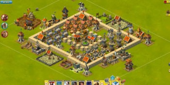 Peak Games dominates mobile social games in the Middle East and Turkey